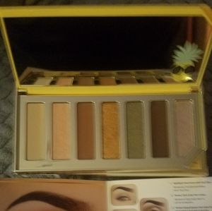 Too Faced Tutti frutti EYESHADOW palette